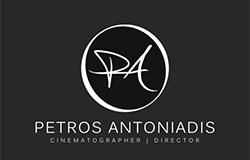 Petros Antoniadis – Cinematography Showreel 2014