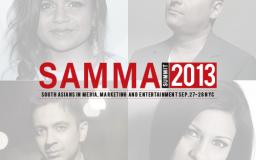 SAMMA Summit 2013 Trailblazer Awards